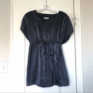 Liz Lange maternity blouse